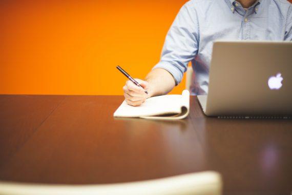 Case OP: Ohjeet bloggaamisen aloittamiseksi