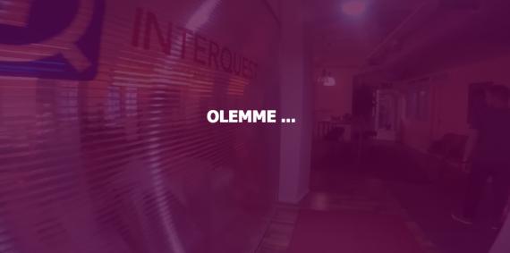 """Case InterQuest: Enemmän irti """"meistä"""""""
