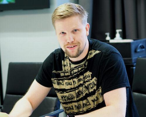 Mika Suominen