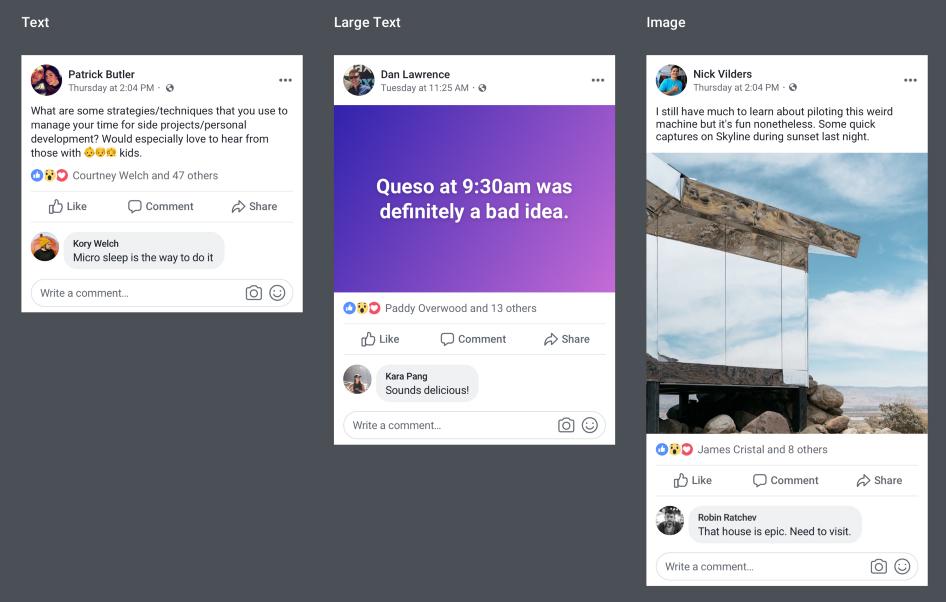 Miten rekrytoija hyötyy Facebookin mobiili-uutisvirran muutoksista?