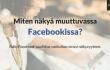 http://Facebookin%20uutisvirta%20muuttuu%20täysin%20–%20näin%20HR%20hyötyy%20uudistuksesta