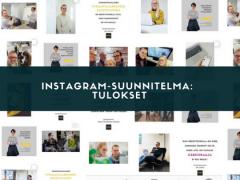 Instagram-suunnitelma – Case Emineland – OSA 3