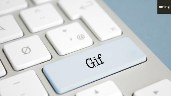 Mausta sisältösi ja viestisi somessa GIF-mediatiedostoilla