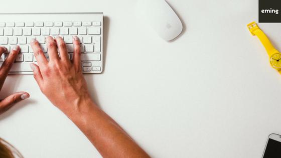 Yritysblogi ja säännöllinen bloggaaminen – Eminen vinkit
