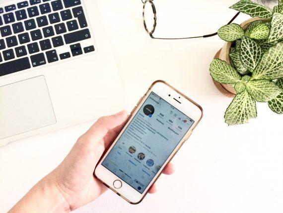 Instagram bio – Mitä tietoa hyvä yritysprofiili sisältää?