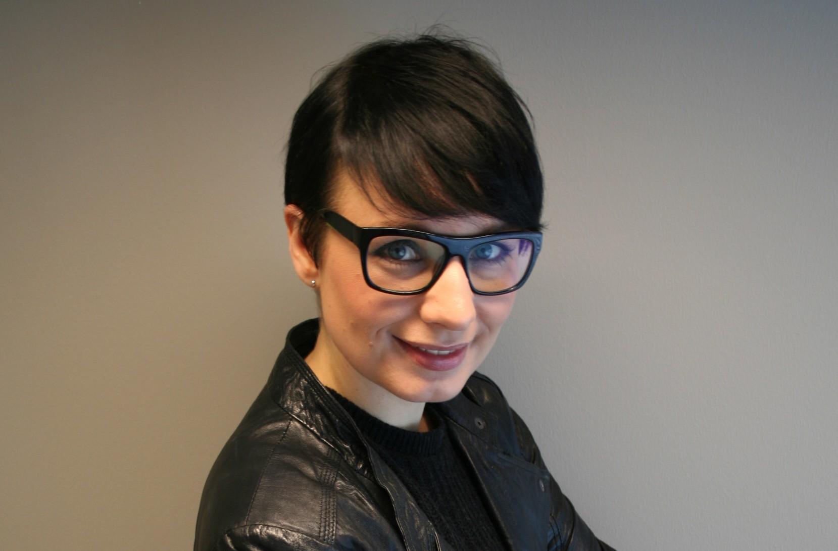 JCI Havis Amanda ehdottaa Susanna Rantasta Vuoden Nuoreksi Johtajaksi