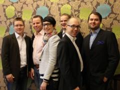 Susanna Rantanen Boardman2020-ryhmän hallituksen puheenjohtajaksi 1.1.2014 alkaen