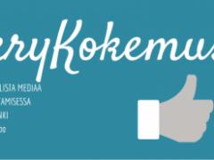 #RekryKokemus 4.3.2014