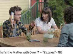 Case GE: What's the matter with Ozzie – korporaatio vastaan startup