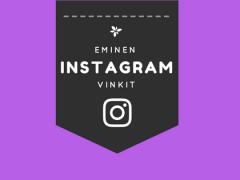 Instagram-työkaluvinkki – The Grids App desktopille