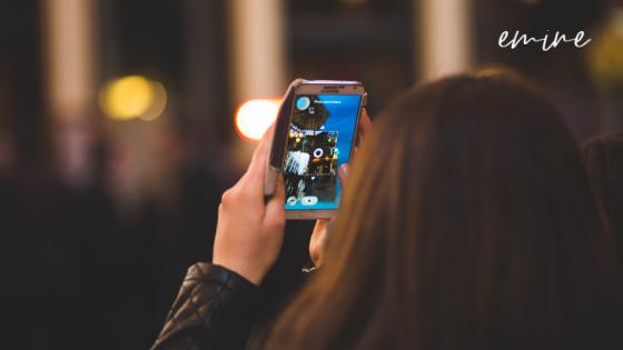 3 ideaa – Miten innostaa tiimi mukaan yrityksen Instagram-viestintään?