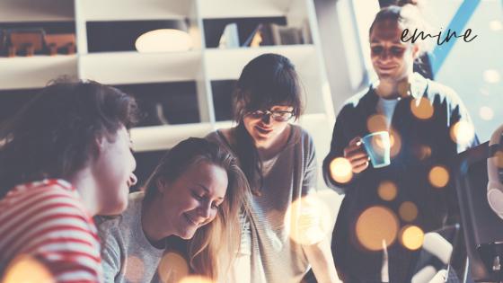 Miksi HR-sisältömarkkinointi on hyvä tapa tavoittaa ideaalit osaajat?