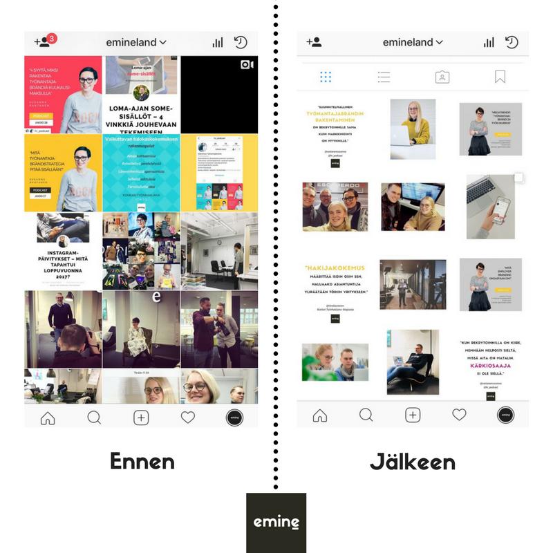 Instagram-suunnitelma_toteutus