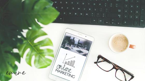 Rekrytointikampanja ja työnantajabrändin rakentaminen Eminen blogi
