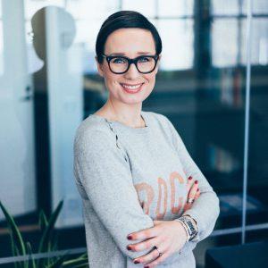 Susanna Rantanen strateginen yrityskulttuuri
