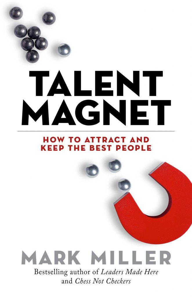 Osaajapula ja talent-magnet