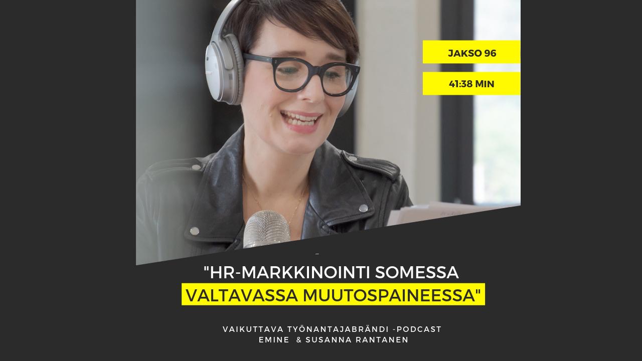 Eminen podcast HR-markkinointi somessa 1