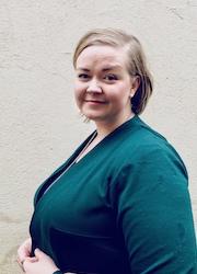 Tanja Kanerva