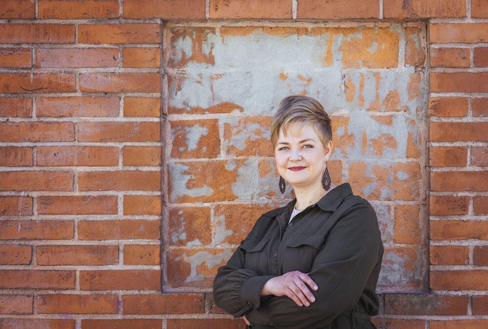 Eminen Tanja on kasvanut työnantajakuvan asiantuntijaksi monen erehdyksen ja kokeilun kautta