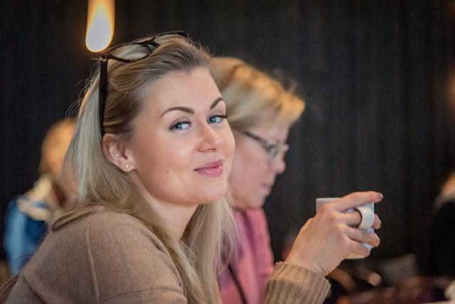Case Varian Finland: Osaamista siirtävä työnantajakuvan kehittäminen