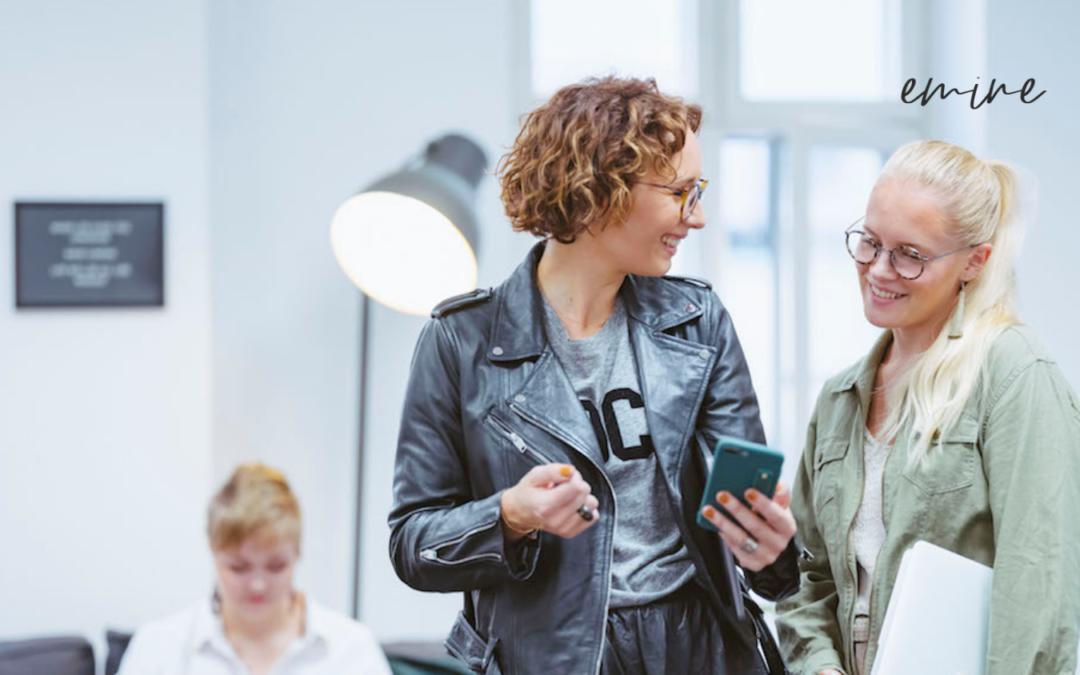 Neljä nousevaa employer branding -trendiä vuodelle 2021